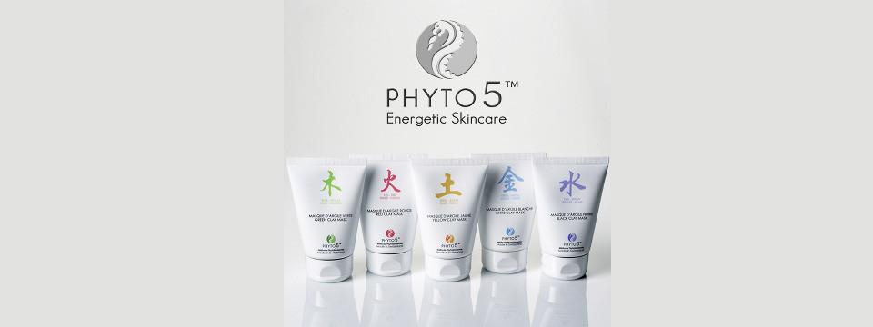 Phyto 5 – Méthode Phytobiodermie