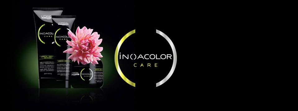 Neu: INOA Coloration von L'Oréal
