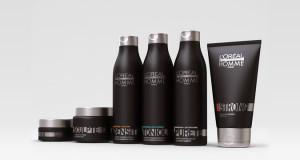 L'Oréal HOMME Pflege & Styling für Herren