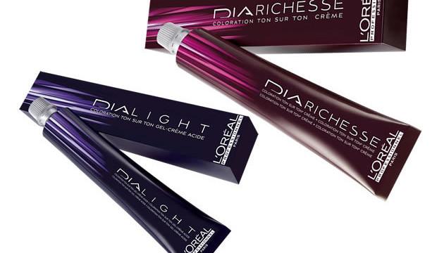 L'Oréal Dialight & Diarichesse